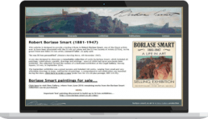 Robert Borlase Smart (1881-1947). www.borlase-smart.co.uk