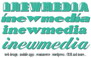 Web design & marketing by inewmedia, Cornwall